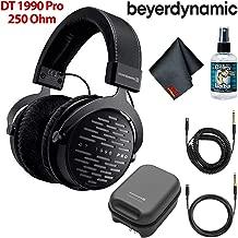 Best beyerdynamic dt 1350 Reviews