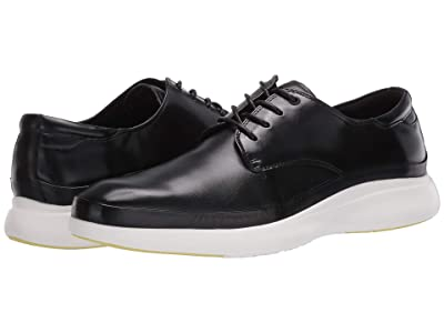 Kenneth Cole New York Mello Lace-Up (Black) Men