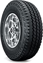 Firestone TRANSFORCE AT2 Commercial Truck Tire - LT275/65R18 123R E/10 123R