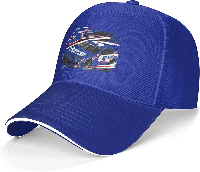 Nascar Kyle Larson Baseball Dad Cap Men Women - Classic Adjustable Hat