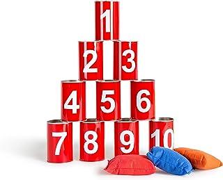 BuitenSpeel B.V. GA093 blikjeswerpen voor kinderen