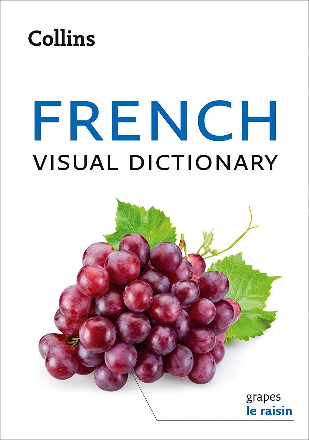 そっと橋曲げるCollins French Visual Dictionary (Collins Visual Dictionaries) (French Edition)