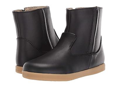Bobux Kids Shire Merino Lined Winter Boot (Toddler/Little Kid) (Black) Kid