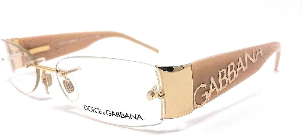Dolce&gabbana occhiali da vista donna DG1102066