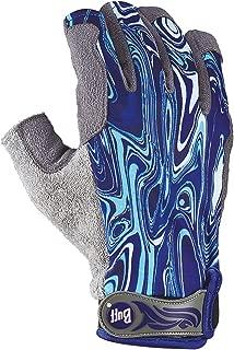 BUFF Pro Series Fighting Work 3 Gloves, Mirage, Small/Medium