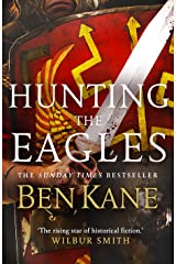 Hunting the Eagles (Eagles of Rome Book 2) (English Edition) Formato Kindle