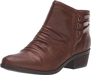 أحذية نسائية من BareTraps Gineva, (Brush Brown), 37 EU