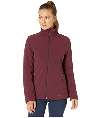 Outdoor Research Winter Ferrosi Jacket (Cacao) Women