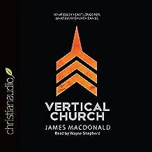 Best the vertical church Reviews