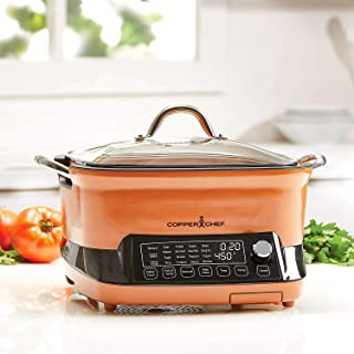 Copper Chef 18-in-1 Multi-Function Smart Cooker