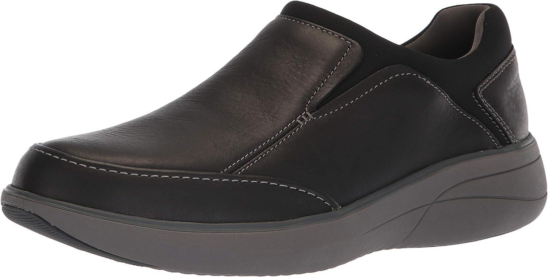 Clarks Men's Un Rise Step Loafer