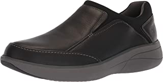 mens loafers with good arch support