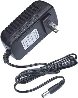AC Adapter For Keeley Compressor Nova Wah /& Katana Clear Boost Power Supply