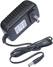 MyVolts 12V Power Supply Adaptor Compatible with Roberts Stream 93i DAB WiFi Radio - US Plug