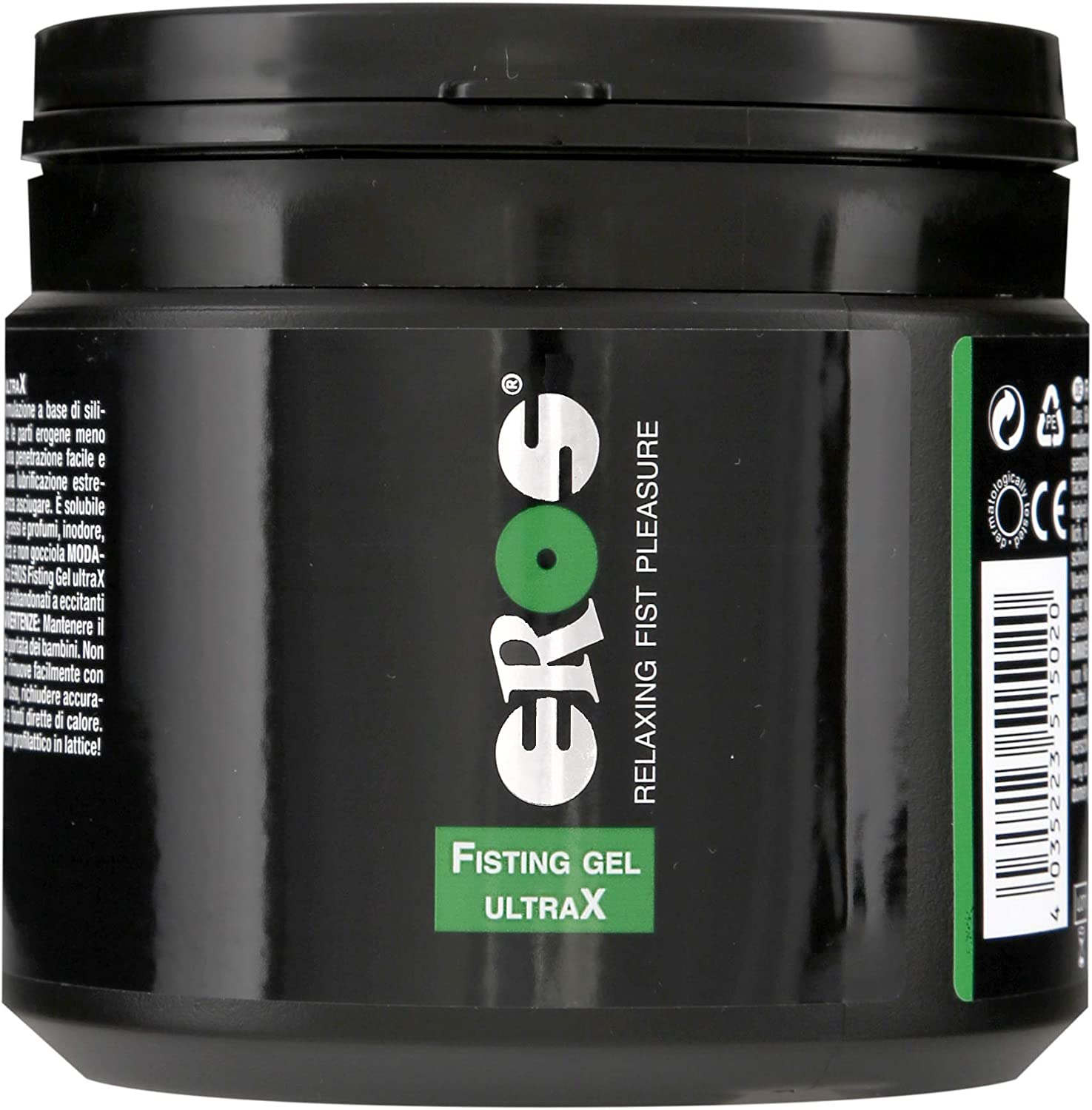 Fisting Ultra 67% OFF of fixed price Finally popular brand Gel 500 - ml