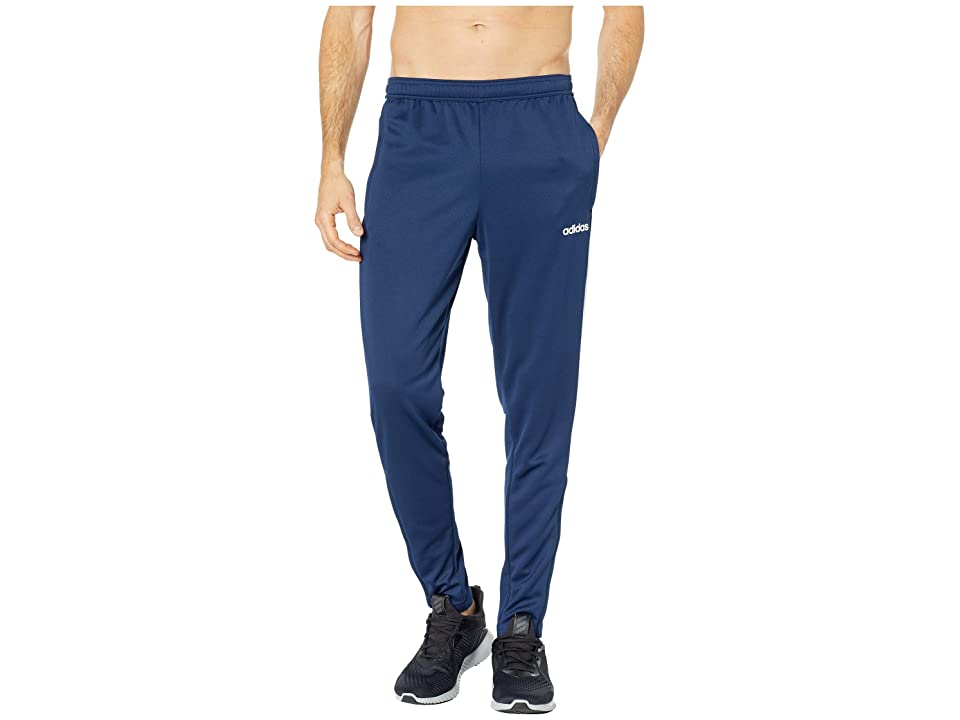 adidas Sereno 19 Pants (Collegiate Navy/White) Men