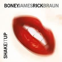 boney james shake it up