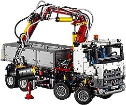 Best lego technic mercedes benz arocs 3245 instructions Reviews