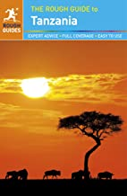 The Rough Guide to Tanzania (Rough Guides)