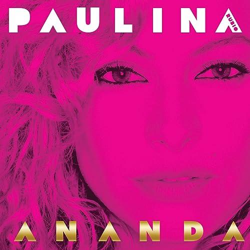 Nada Puede Cambiarme (Itunes Version) de Paulina Rubio en ...