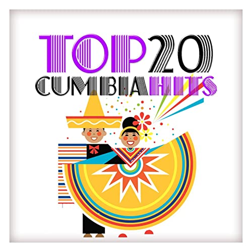 Top 20 Cumbia Hits by Various artists on Amazon Music