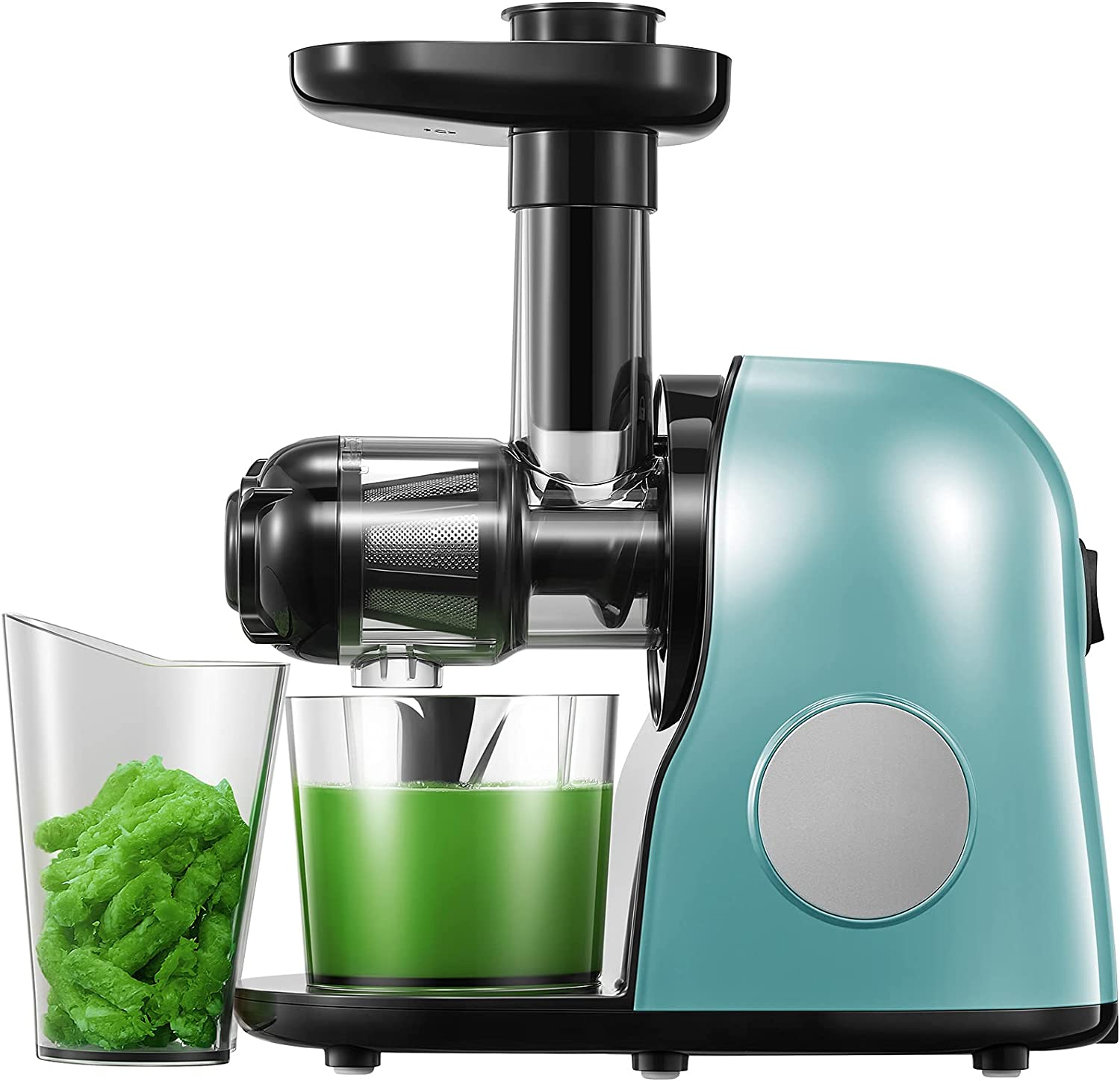 Juicer Machines Slow Masticating Extractor Clean gift to Our shop OFFers the best service Easy