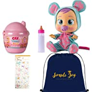Cry Babies Lala Baby Doll Gift Set
