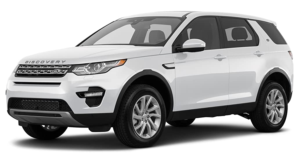 Land Rover Discovery Sport 2018 >> Amazon Com 2018 Land Rover Discovery Sport Reviews Images