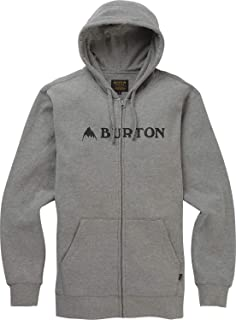 Men's Horizontal Mountain Full-Zip Hoodie
