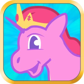 My Pony Games for Girls: Pony Jigsaw Puzzles for Kids and Toddlers who Love Little Horses and Princess Unicorn Ponies - Education Edition