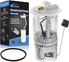 Best 2012 jeep grand cherokee fuel pump replacement Reviews