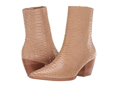 Matisse Caty (Tan Snake Leather) Women