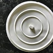Wohlstand 8 Piezas Tapones de Goma para Fregadero Tap/ón de Goma para Ba/ñera Tapones Desag/üe Tap/ón de Drenaje con Anillo Colgante para Ba/ñera Cocina y Ba/ño 4 Tama/ños Blanco