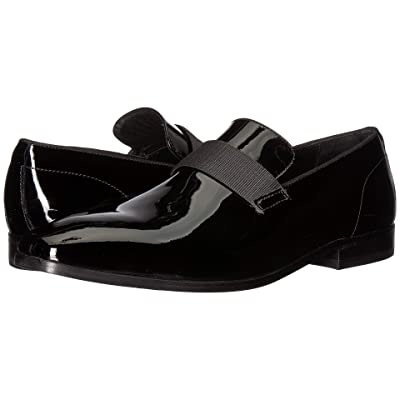 BOSS Hugo Boss Highline Slip-On by BOSS (Black) Men