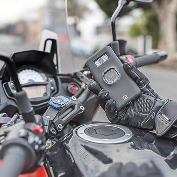 Quad Lock Motorcycle Handlebar Mount