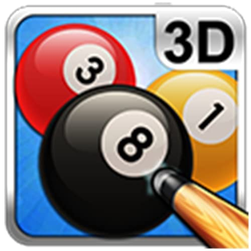 Pool Billiards - Sports Game