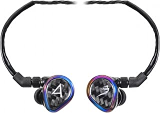 Astell&Kern Layla in-Ear Monitors by Jerry Harvey Audio - 12 Drivers per Channel, 4th Order Crossover, and Carbon Fiber Housing
