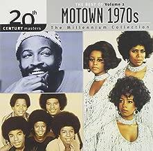 Motown 1970s Vol. 2 - Millennium Collection - 20th Century Masters