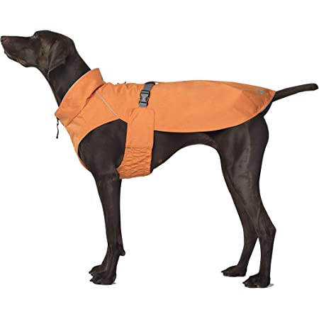 Waterproof Dog Jacket Torrential Tracker Dog Raincoat Canada Pooch
