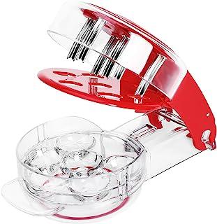 Ordekcity Cherry Pitter Tool Cherry Remover - 6 Cherries