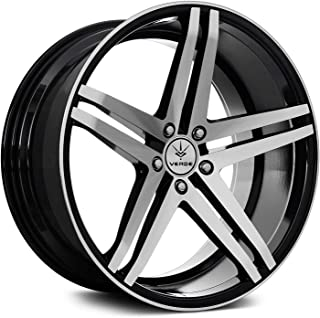 forester 19 inch wheels