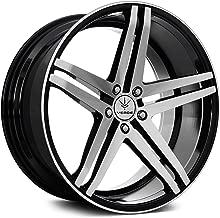 Best audi a8 5 spoke wheels Reviews