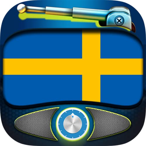 Radio Sweden FM, Swedish Radio Stations: DAB Radio to Listen to for Free on Telephone and Tablet