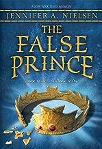 Best the false prince book Reviews