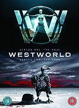 Westworld S1-2 [Edizione: Regno Unito] [Italia] [DVD]