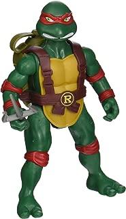 Teenage Mutant Ninja Turtles Classic Spittin' Raphael Action Figure