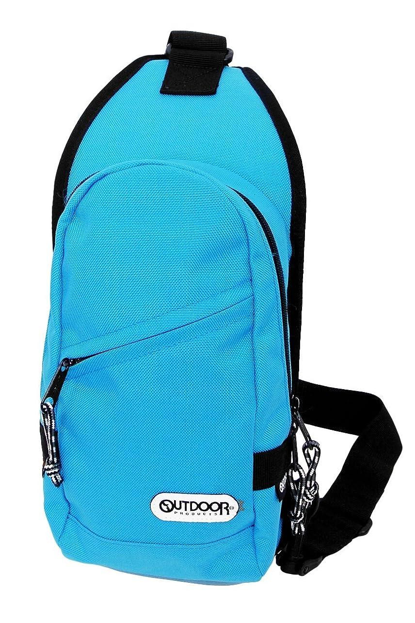 気配りのある見込みカーテン(アウトドアプロダクツ) OUTDOOR PRODUCTS ボディバッグ 肩掛け ショルダーバッグ アウトドアプロダクツ シンプル バッグ メンズ レディース 鞄 かばん op-62232