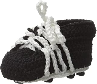 Jefferies Socks Baby Boys' Newborn Soccer Cleats Crochet Bootie