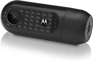 Motorola Lifestyle 726310106001 Dash cámara WiFi Negro