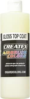 Createx Cregm-16 16 Oz Gloss Top Coat (5604-16)